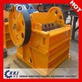High Crushing Rate Jaw Crusher For Primary Crushing