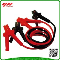 High quality auto jumper booster cable