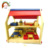 DIY children's small wooden toy doll house,doll house wooden