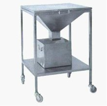 CE and ISO Approved DR-339A Stainless Steel Medical Cart