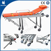 China BT-TA001 hospital medical patient ambulance stretcher, emergency rescue cart, automatic loading stretcher