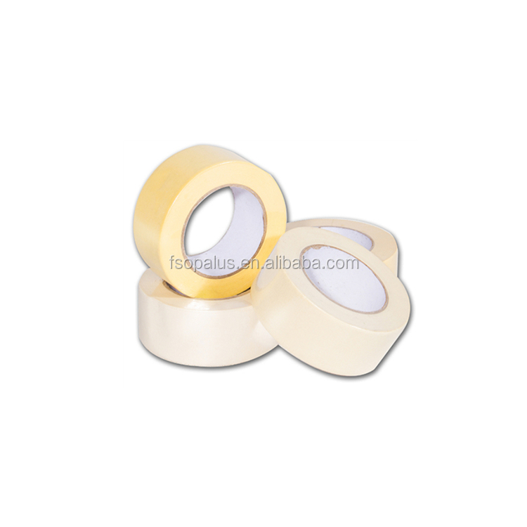 2018 Free <strong>samples</strong> crepe paper easy tear masking tape