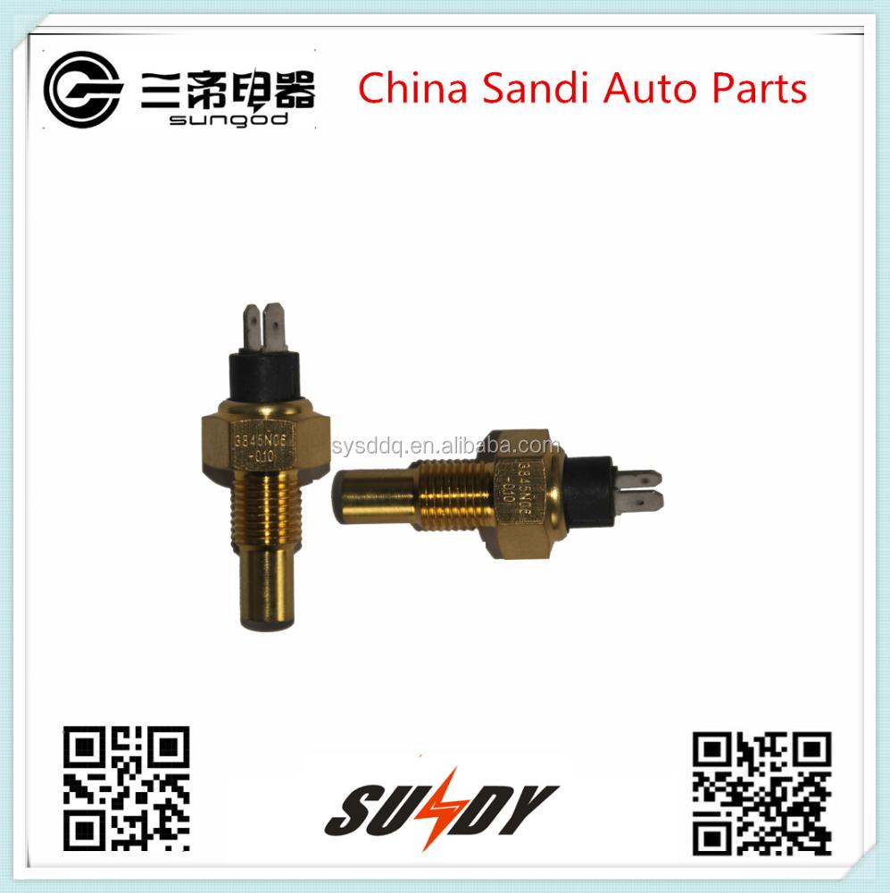 Pour 24 v dongfeng camion pi ces capteur de temp rature pour chauffe eau de carburant 3845n06 - Temperature ideale chauffe eau ...