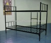 Metal Economy military Bunk Bed