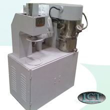 anti rust tire sealant planetary mixer machine