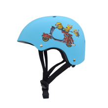 Wholesale Professional Kids Skateboard Skate Cycling Sport Helmet