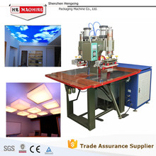 Hot sale best quality rf pvc welding machine for stretch ceiling from Hengxing, golden supplier
