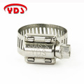 High Quality Worm Drive Super High Torque Hose Clamp