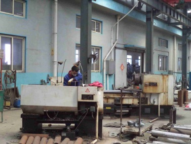 Spices Processing Machinery - Machining