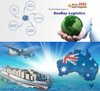 Sea Freight Cargo Consolidation Shipping to Perth Australia