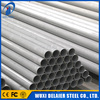 The inner surface is smooth safe non-toxic 300series stainless steel pipe / tube