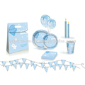 Baby party set paper party supplies kids party supplies