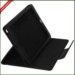 Magnetic Folding case for Ipad air Leather Covers Colorful Shockproof Smart Case