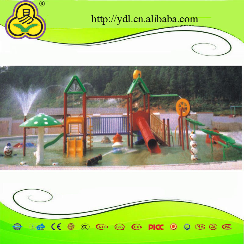 Hot selling water park pumps