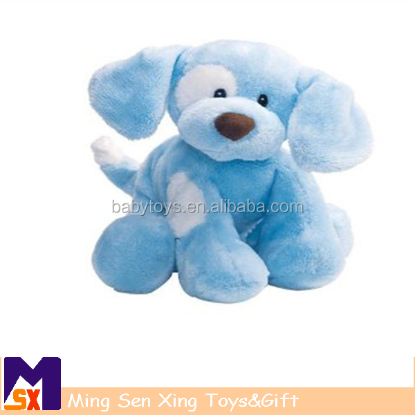 popular wholesale plush dog toy custom dog toy with fine quality