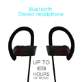 Waterproof wireless industrial noice sound cancelling headphone, active noise cancelling headphones bluetooth wireless RU9