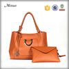 8725- Best selling products 2017 trend fashion women hand bag crocodile pu leather tote handbag
