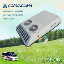 minivan small bus roof mount air conditioner