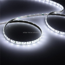 16.4ft Waterproof Flexible LED Lights Strip 300 Units SMD 2835 6000K Daylight White Tape 12V LED Light Strips