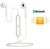New sport stereo ear hook wireless Bluetooth earphone