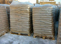 Din+ Wood Pellets 6mm and wood briquettes