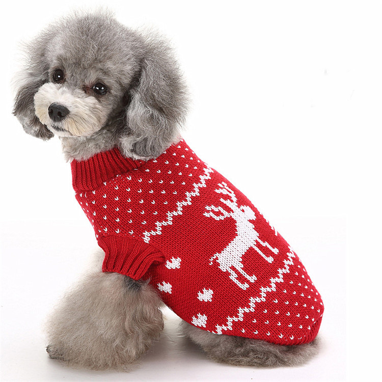 Custom Designed Dog Products Warm Clothing Bangkok Wholesale Dog Clothes