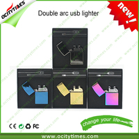 cigarette electronic lighter/heating coil for lighter usb metal cigarette lighter