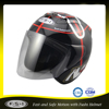 ECE mtb motorcycle helmet for full face type motor cross helmet with good price