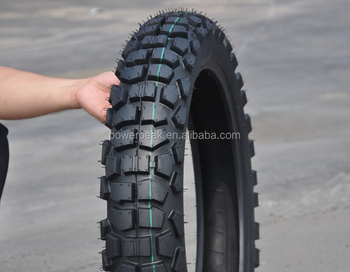 Factory directly sell best off road motorcycle tyres 460-18