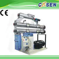Corn Wheat Soybean Pellet Making Machine for Cow and Horse