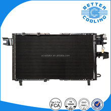 Air Auto Conditioner Condenser Specifications For ISUZUS PASSPORT A / C COND P - FLOW Air Conditioning Condenser