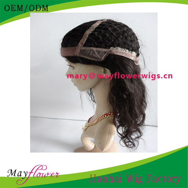 Virgin european hair top hair fishnet wigs on sale aliexpress products free part with baby hairs 8