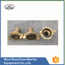 Marine Brass Reducing Fire Hose Coupling