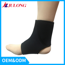Sports Neoprene Ankle Support Foot Sleeve Compression Ankle