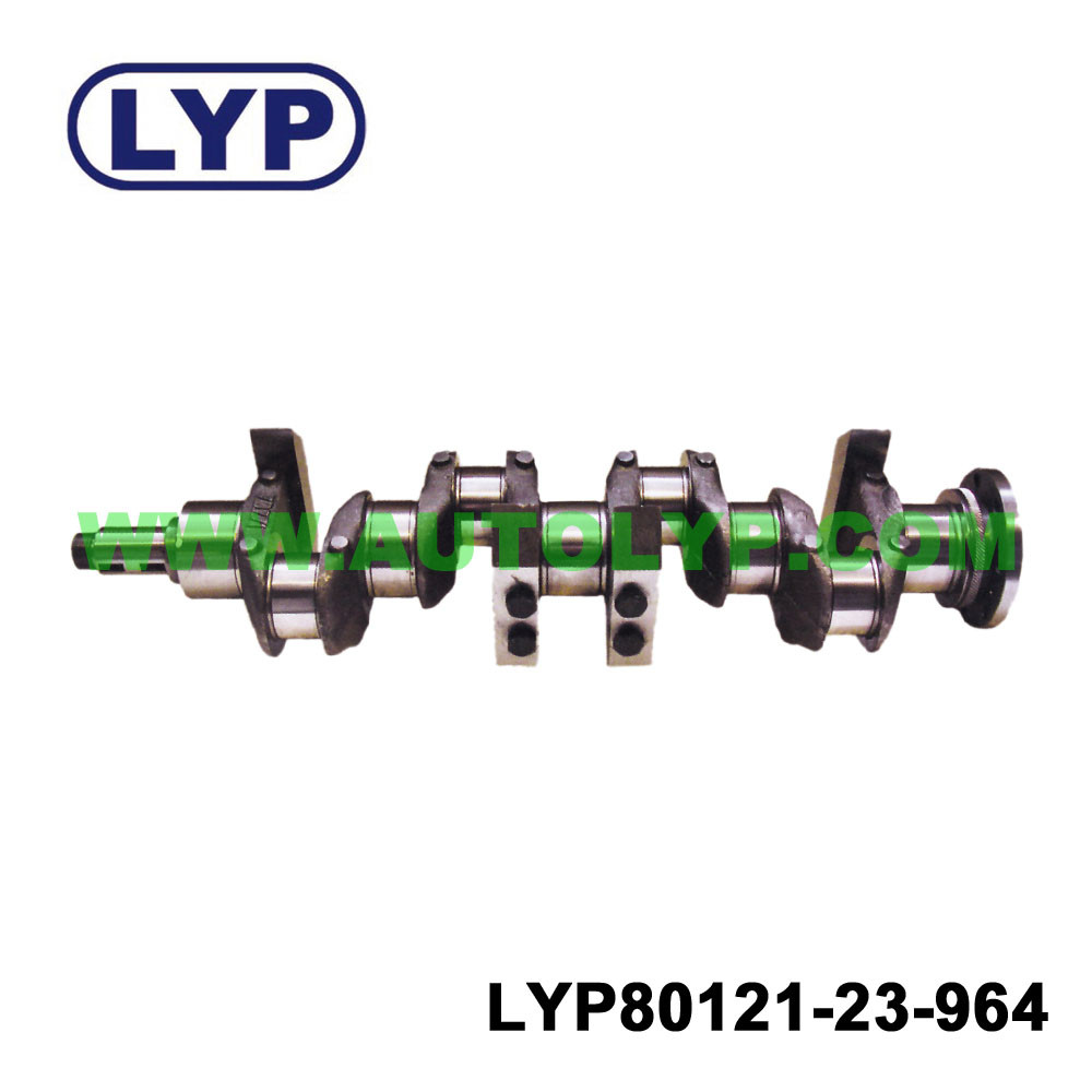 Crankshaft for engine parts for TOYOTA 3S