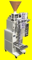 Auto pouch packing Machine