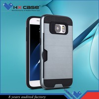 Flexible price fancy cell phone cover case for samsung galaxy s6