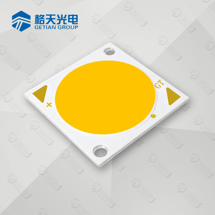 Circular Chip Array 3000Kelvin 38W LED COB Ra80 150LM/<strong>W</strong>