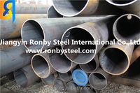 4140 high quality oil/gas seamless steel pipe from TPCO ALIBABA CHINA