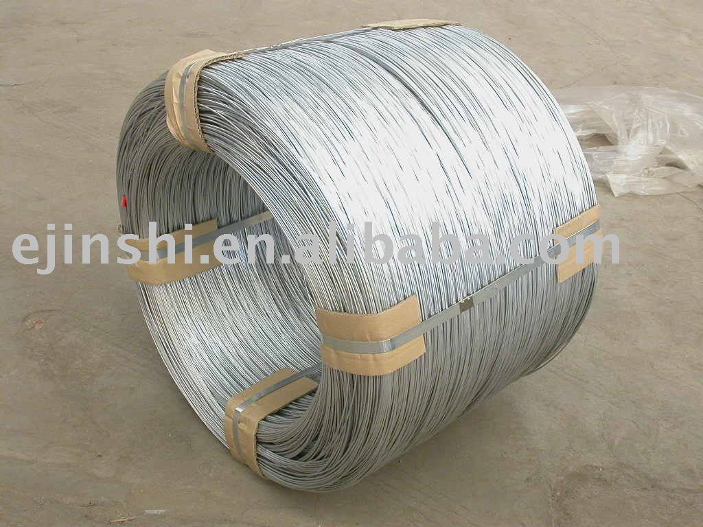 gi iron wire g22