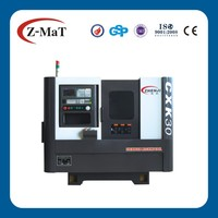 Economic mini used cnc lathe machine japan