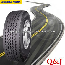 truck tire 385/65R22.5 double star/double road/long march/ling long for Russia,Azerbaijan,Kazakhstan with DOT GCC ECE ISO