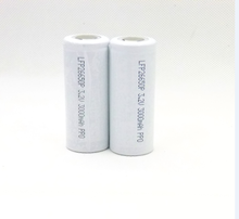 Made in China battery 18650 dep cycle rechargable battery for solar lighting electric battery