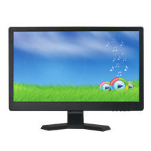 21.5 Inch TFT LED TV Monitor with AV Input OEM Full HD Widescreen 22 Inch LCD Monitor with TV