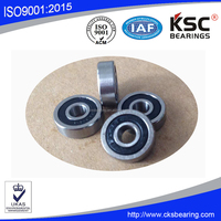 689 2RS deep groove ball bearing electric tools bearings