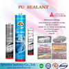 PU, POLYURETHANE SEALANT, pu sealant with good raw material, sealant pu foam spray
