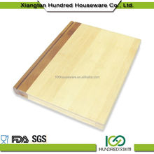 That Last A Lifetime Welcome Wholesales Horizontal Bamboo Chopping Board