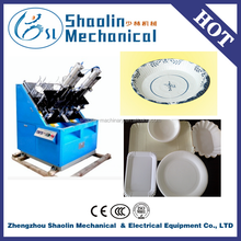 High speed best seller disposable paper cup tray making machine with best price