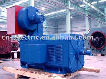 Industry of Plastic DC Motor