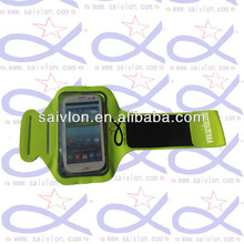 import mobile phone accessories/armband for running or sport